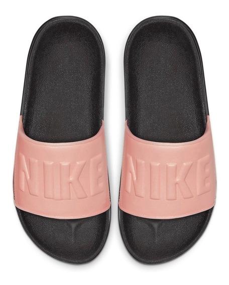 Ojotas Nike Offcourt Mujer