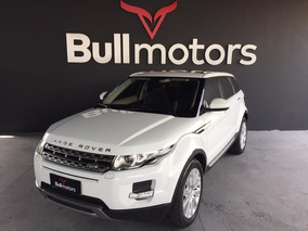Land Rover Range Rover Evoque Prestige 2.2 2015