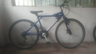 Bicicletas Rin26