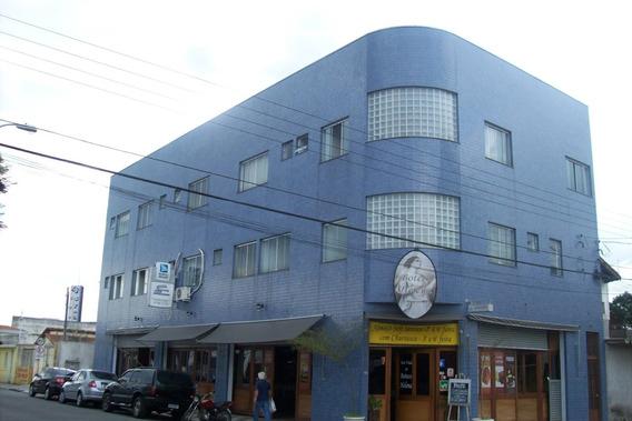 Sala Comercial 14 M2 Para Alugar Centro Suzano Sl-0007