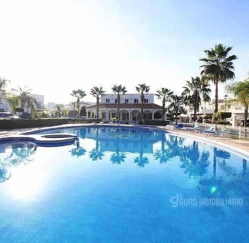Casa En Renta En Mediterraneo, Mazatlan