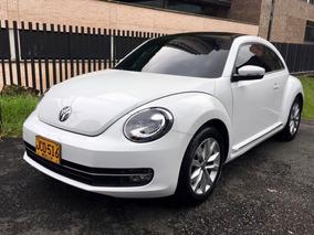 Volkswagen Beetle Sport 2.5cc At 2016