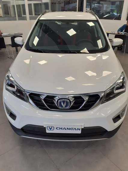 Changan Cs15 Comfort Manual 1.5 5m