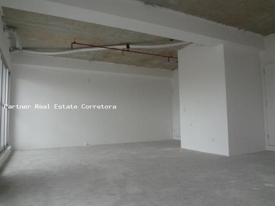 Sala Comercial Para Locação Em São Paulo, Barra Funda, 2 Banheiros, 2 Vagas - 2068