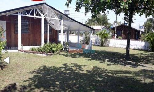 Casa 2 Quartos - Ca0125