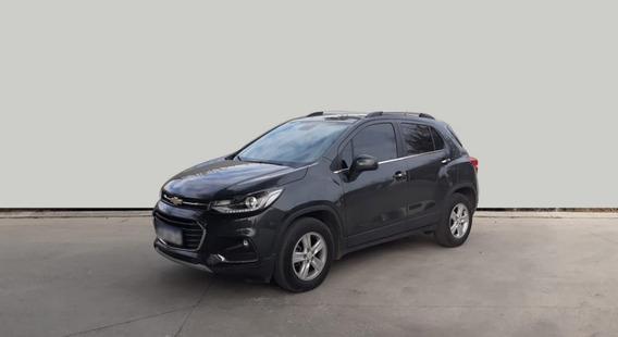 Chevrolet Tracker 1.8 Ltz 4x2 Premier L/17 2019