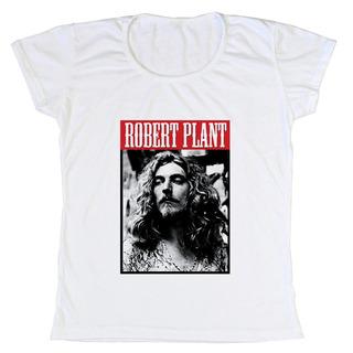 Remeras Robert Plant- Led Zeppelin