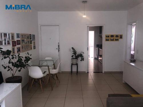 Apartamento 2 Quartos Em Jardim Da Penha. - Ap1787