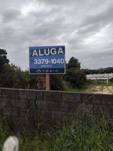 Terreno Para Locação No Bairro Do Engordadouro - Te0332 - 34731083