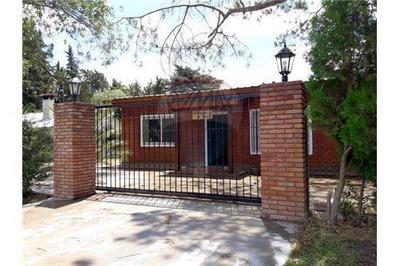 Casa Quinta Alquiler Temporal Exaltacion