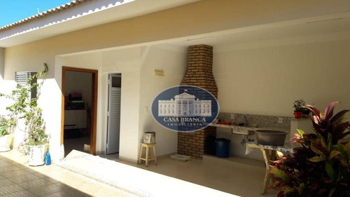 Imagem 1 de 16 de Casa Com 3 Dormitórios À Venda, 170 M² Por R$ 450.000,00 - Concórdia Iii - Araçatuba/sp - Ca1451