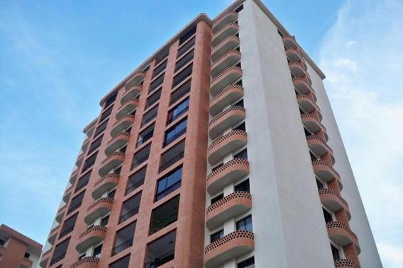Apartamento En Venta El Bosque Om 19-11482