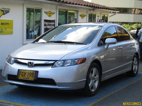 Honda Civic Ex At 1800 Cc Ct
