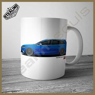 Taza Fierrera - Audi #094 | Audi / Vag / Motorsport