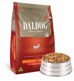 Dal Dog Premium Especial Adulto Raças Pequenas 10kg