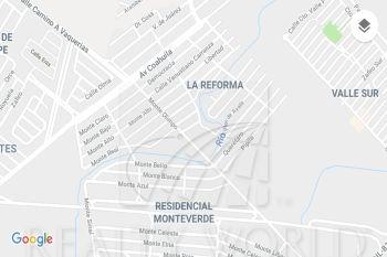 Terreno En Venta En Hacienda Santa Lucía, Monterrey