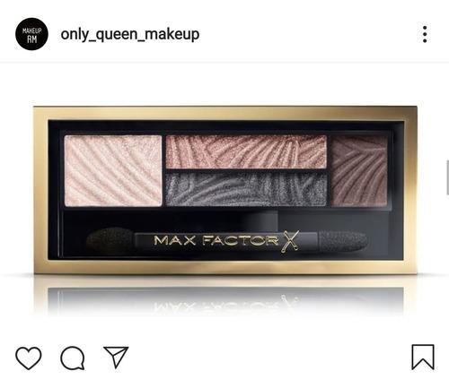 Sombra De Ojos Max Factor