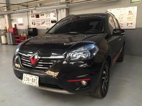 Renault Koleos 2.5 Privilege At