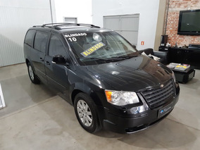 Chrysler Town & Country 3.6 V6 Blindada