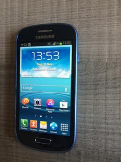 Celular S 3 Mini
