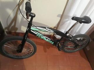 Bicicleta Top Mega Tatoo