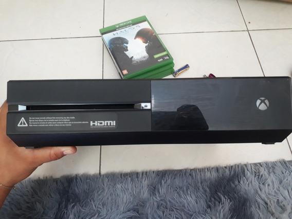 Vendo Xbox One, Não LigaBom Para Retiradas De Pecas