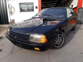 Renault Fuego Gtx Inmaculada