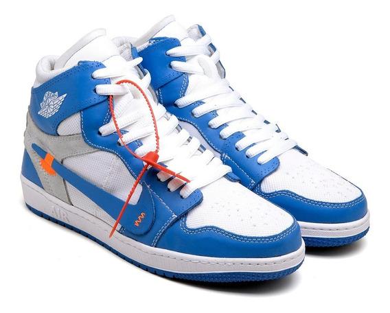 Tenis Air Jordan