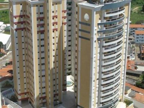 Imagem 1 de 20 de Apartamento - Ap03016 - 4253725