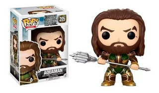 Funko Pop Justice League Aquaman