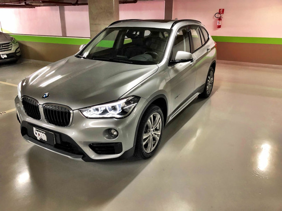 Bmw X1 2.0 Sdrive20i Gp 5p 2016