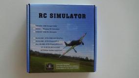 Simulador De Vôo Phoenix Rc 5