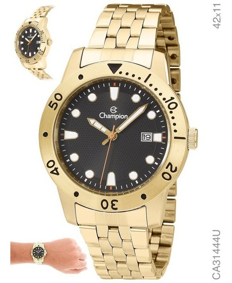 Relógio Analógico Social Champion Ca31444u