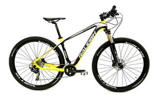 Bici Mtb Raleigh Mojave 8.0 - Carbono
