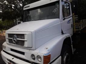 Mercedes-benz Mb 1622