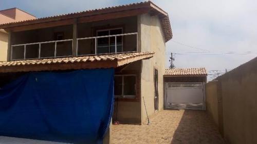 Casa Frente Ao Mar Com 4 Dormitórios ! | 7267-pc