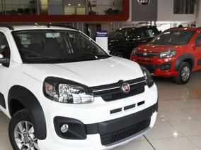 Fiat Uno Plan Recambio Cuotas Fijas Y Sin Interes