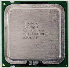 Intel Pentium D 830 Sl8cn 3.00ghz Lga775 Poweredge