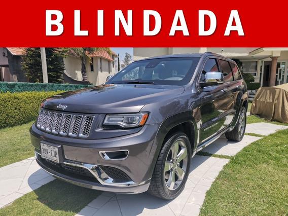 Camioneta Cherokee Blindada Security Blindaje Blindado Guard
