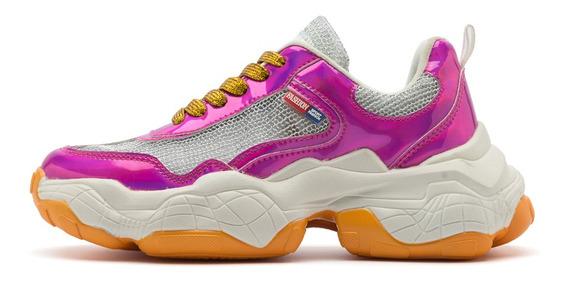 Zapatillas De Deporte Para Mujer Transpirable Zapatos Para C