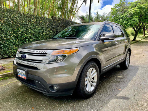 Ford Explorer Limited 4x4 Limited 4x4
