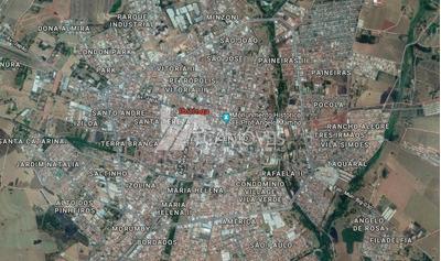 Rua Ernesto Manzoni (jardim Primavera), 09 10 11 E 12 Ibitinga, Ibitinga - 146527