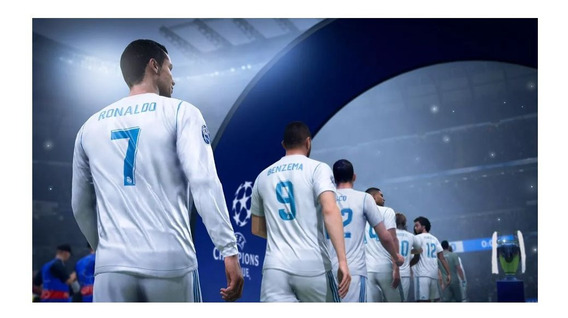 Fifa 2020 Jogue Online Ps4 Playstation Envio Imediato