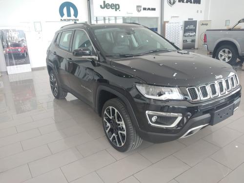 Imagen 1 de 6 de Jeep Compass Limited 2.0l Diesel At9- Adt
