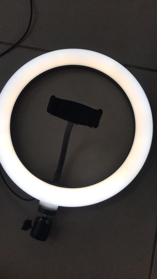 Mini Ring Light +tripe 2m