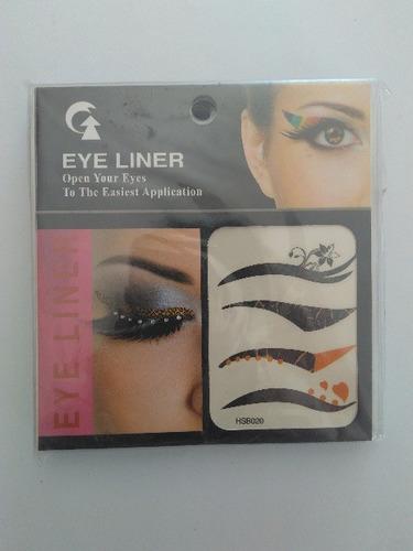 Paquetito De Tatuajes Para Los Ojos