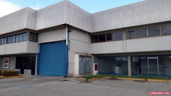 Vanessa Giudice Vende Galpon En Zona Industrial Castillito