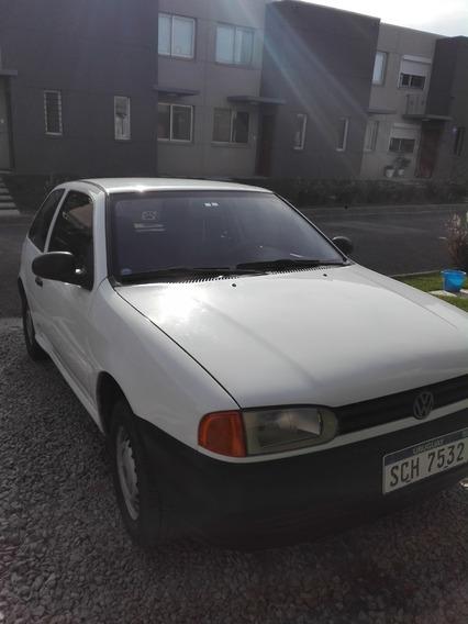 Volkswagen Gol G2 1.0 1998