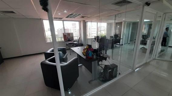 Oficina En Alquiler Barquisimeto Este 20-813 Mf