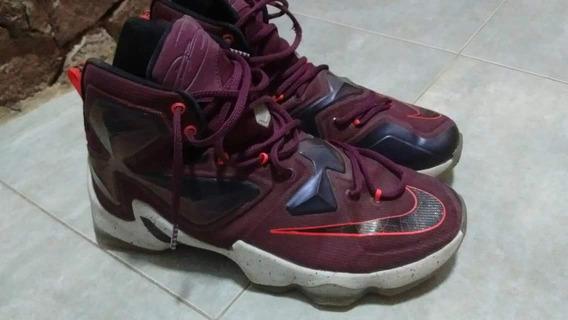 Nike Lebron James 13 E.e.u.u